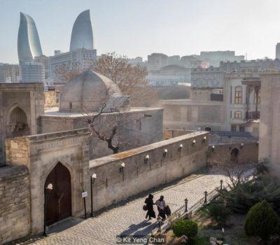 azerbaijan marco ferrarese