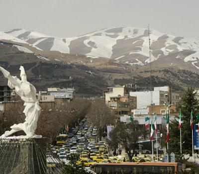 Iran Marco Ferrarese